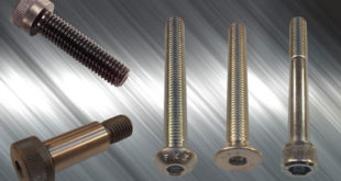 Custom fasteners: screws and bolts to formed and threaded rods