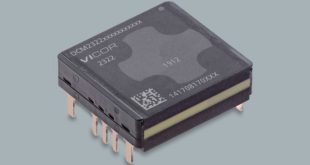 Lower-power isolated, regulated DC-DC modules