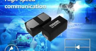 Low capacitance diodes suitable for ESD protection