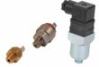 Pressure switches suit a wide range of pressure switching tasks