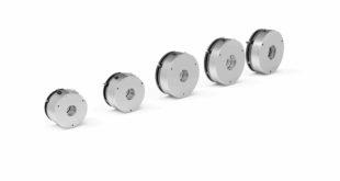 Pre-assembled electromagnetic brakes