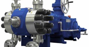 Double Acting, Double Diaphragm (DADD) pumps