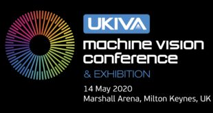 2020 UKIVA Machine Vision Conference and Exhibition