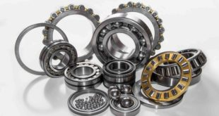 The fall of friction in bearings