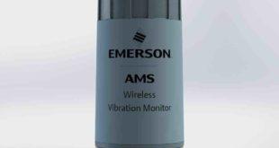 Vibration sensor simplifies asset monitoring