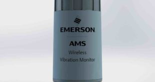 Vibration sensor simplifies asset monitoring