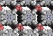 New material can capture carbon from industrial emissions