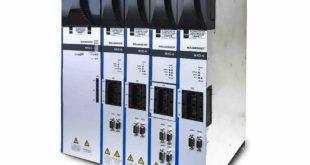 Multi-axis system enables centralised and distributed power supplies to be integrated