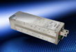 4,080W 24V industrial power supply operates from a 350 to 528Vac 3-phase input