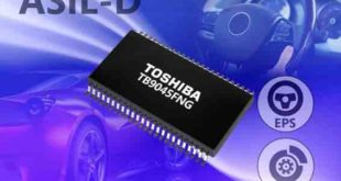 General-purpose system power ICs for automotive applications