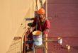 Minimising human error in adhesive coating applications
