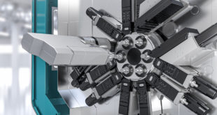 CNC multi-spindle automatic gains more power, speed and flexibility