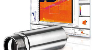 Bringing thermal imaging advantages to the single point pyrometer market