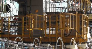 GRP shelters provide advanced protection for offshore process analysers