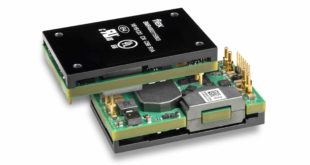 Telecom version added to DC-DC converter series
