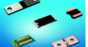 High-end current-sense devices optimise power use on PCBs in EV and automotive applications
