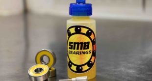What are the ultra-low friction bearing grease options?
