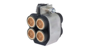 New quad cable cleats