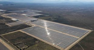 Artificial intelligence solution at solar plants, helping avoid 665,000 tons of CO2 emissions annually