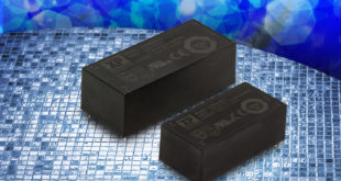 20W and 40W PCB mount AC-DC power supplies for cost-sensitive applications