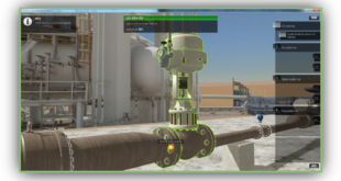 Virtual reality simulation improves workforce safety and speeds training