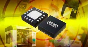 High-resolution micro-stepping motor driver IC with integrated current sensing