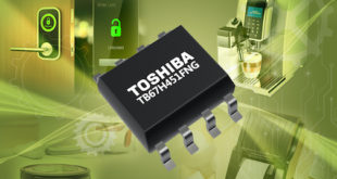 IC features non-latching overcurrent detection