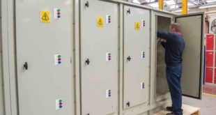 Designing bespoke power solutions for demanding applications