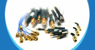 Low loss and semi-rigid RF and microwave cable assemblies