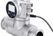 Flow sensor offers multi-parameter analysis