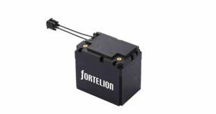 Long-life 24V battery modules
