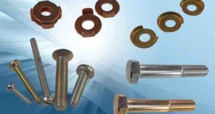Specialist guidance for screw materials and finishes