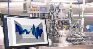 How process analytical technology can support pharmaceutical manufacturers shorten scale-up times