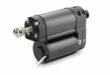 Electro-hydraulic actuators optimise force density and shock resistance
