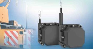 IP69(K) draw-wire displacement sensors can be customised