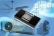 Low dropout regulator offers high PSRR in small footprint for noise-sensitive applications