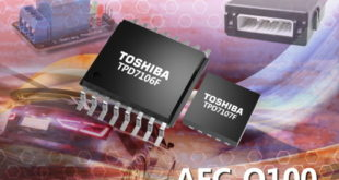 Flexible solid-state switches suited automotive ECU applications