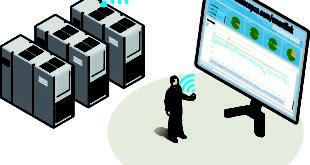 Compressor monitoring service