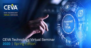 Wireless connectivity and smart sensing: online seminar series