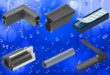 Special sealing profiles for specialist situations - rail, road, off-road HVAC, etc