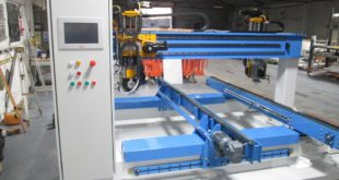 Drives and controllers for special purpose cutting machines