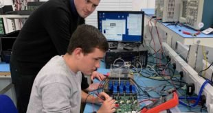 Prima Electronic Services launches new apprenticeship scheme
