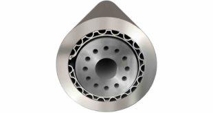 Magnetic versus air foil bearings