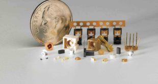 IoT opens up huge possibilities for micro moulding