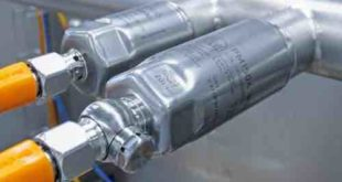 G 1/2 pressure sensors for hygienic applications