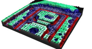 Materials characterisation: software for microscopy data visualisation and analysis