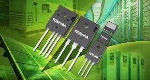 Enhanced FoM capabilities boost power supply efficiency levels