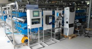 Monitoring reverse osmosis systems