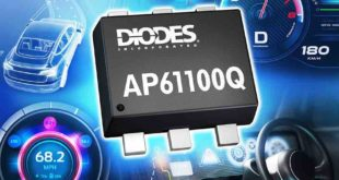 Low voltage automotive buck converter from