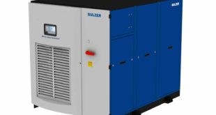 Turbocompressors increase efficiency for wastewater applications